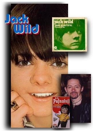 Jack Wild